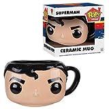 Superman Pop! Home 12 oz. Mug