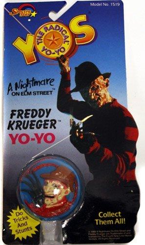 Image result for freddy krueger yoyo