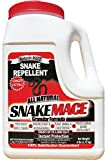Nature's Mace Snake MACE 6lb, Treats 3,000 sq.ft.
