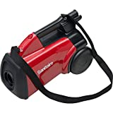 Sanitaire SC3683B Commercial Canister Vacuum, Red
