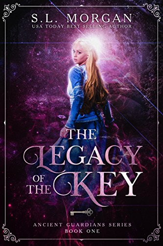 The Legacy of the Key: Ancient Guardians...