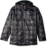 Product review for Columbia Men's Tall Whirlibird Interchange Jacket