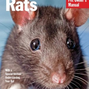 Rats (Complete Pet Owner's Manual) 9