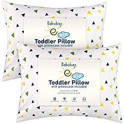 ♥ Give your toddler a small pillow of their own ♥ Some parents will think about easy, buy a pillow for adults directly to sleep, and do not need to change later. But this concept is very bad, the children are smaller, and pay special attention to the...