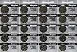 Energizer ECR2032 3-Volt Lithium Coin Batteries (20 Count)