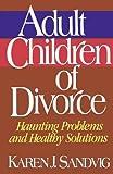 Adult Children of Divorce