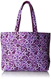 Product review of Vera Bradley Iconic Grand Tote, Signature Cotton