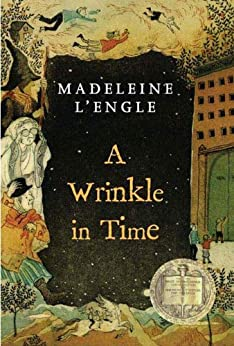 A Wrinkle in Time by [L'Engle, Madeleine]