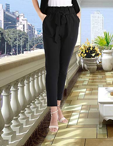 CHICIRIS Women's Leisure High Waist Pants Autumn Wide Leg Trousers Party Outdoor 16 Fashion Online Shop gifts for her gifts for him womens full figure