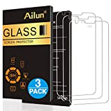 Ailun Screen Protector Compatible Google Pixel 2016 Released [3Pack][5inch],Tempered Glass,9H Hardness,Ultra Clear,Anti-Scratch,Case Friendly-NOT for Google Pixel XL or Pixel 2