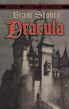Image result for dracula bram stoker book