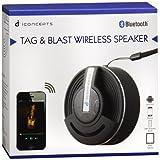 Vivitar Tag & Blast Wireless Bluetooth Speaker