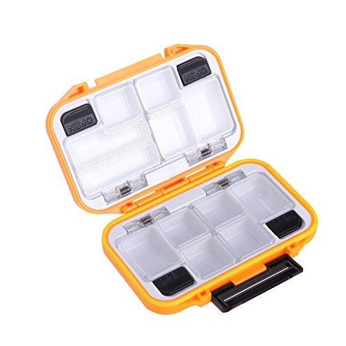 Docooler Waterproof Storage Case