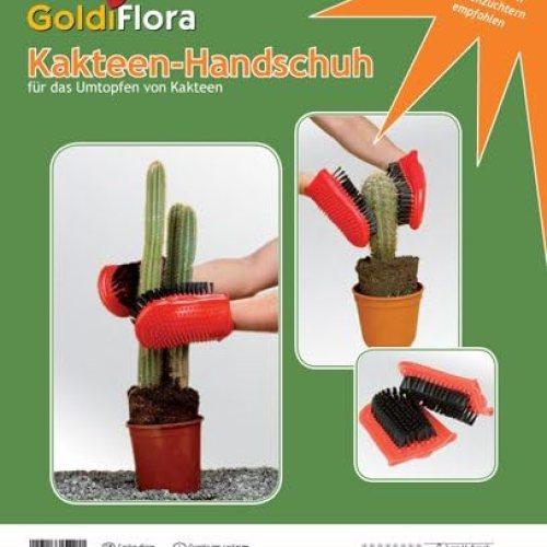 Cactus Handling Gloves