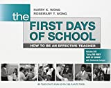 The First Days of School: How to Be an Effective...