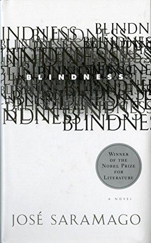 Blindness: Saramago, Jose: 9780151002511: Amazon.com: Books