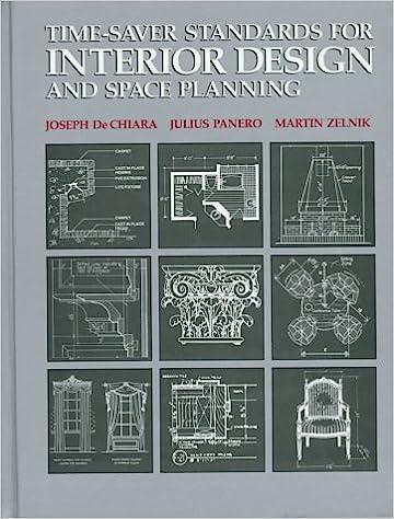 Interior Design Standards Book
