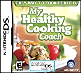 My Healthy Cooking Coach - Nintendo DS