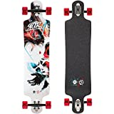 Sector 9 Kiss of Death Complete Skateboard, Assorted