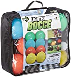 Water Sports Lighted Bocce Ball Set