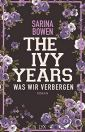 the ivy years 2