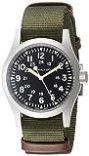 Hamilton Khaki Field Mechanical watch H69429931 diameter 38 mm