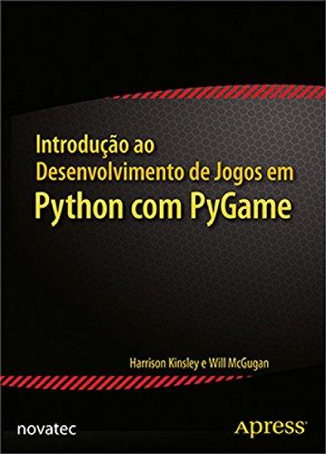 Introdução ao Desenvolvimento de Jogos em Python com PyGame