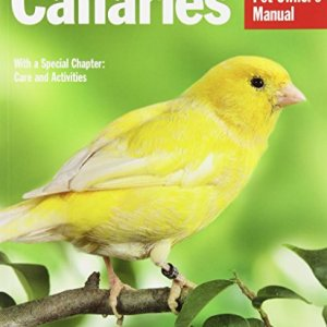 Canaries (Complete Pet Owner's Manuals) 8