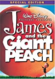 James And The Giant Peach poster thumbnail