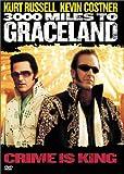 3000 Miles To Graceland poster thumbnail