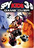 Spy Kids 3-D Game Over poster thumbnail