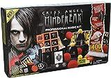 Criss Angel MINDFREAK Professional Magic Kit