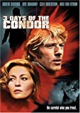 Three Days of the Condor poster thumbnail