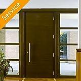 Door Replacement - Storm Door - Single Door - Pre-hung