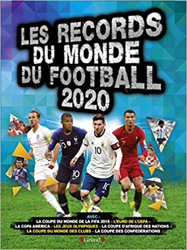 Records du monde du football 2020