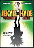 Jekyll And Hyde: Together Again poster thumbnail