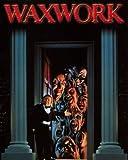 Waxwork poster thumbnail