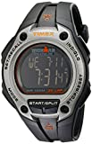 Timex Men's Ironman | Digital Chronograph w Timer Black | Watch T5K758