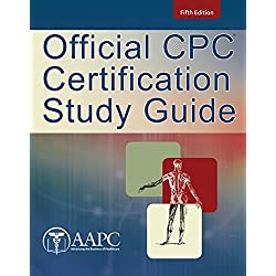Official CPC Certification Study Guide, 5th Edition