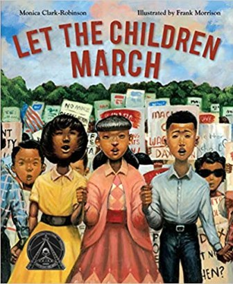 Let the Children March Activist Book