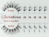 Christina Eyelashes WSP - (6 Pack)