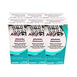 Altalube Artificial Tears Ointment, 3.5gr, Pack of 6