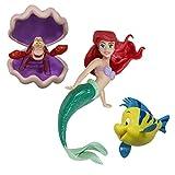 SwimWays Disney Princess Ariel Dive Characters - Pack of 3