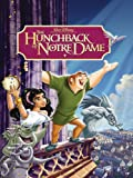 Hunchback Of Notre Dame poster thumbnail