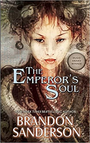 Image result for the Emperor's soul