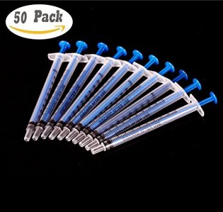 50-Pack-1ml-1cc-Syringes-Buytra-Plastic-Syringe-with-Luer-Slip-Tip-No-Needle-Non-Sterile-Ideal-for-Measuring-or-Transfering-Tiny-Amount-of-LiquidsWithout-Cap