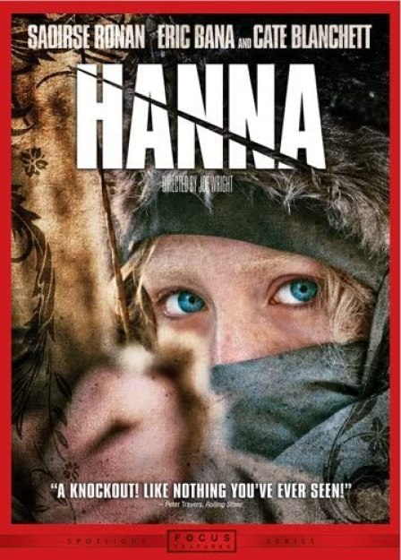 Hanna   Amazon.com.br