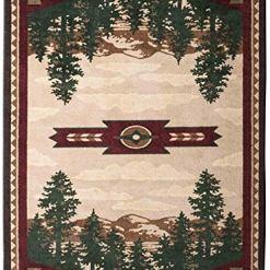 Cascade Lake Area Rug