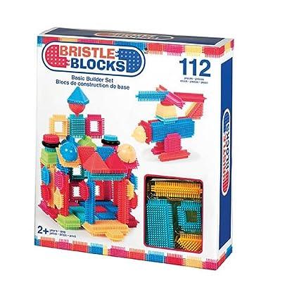 Bristle Blocks Basic Builder