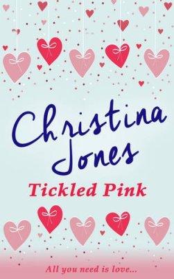 Christina Jones: Tickled Pink